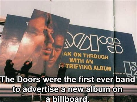 Fun Facts About Rock Stars And Rock Bands (18 Pics
