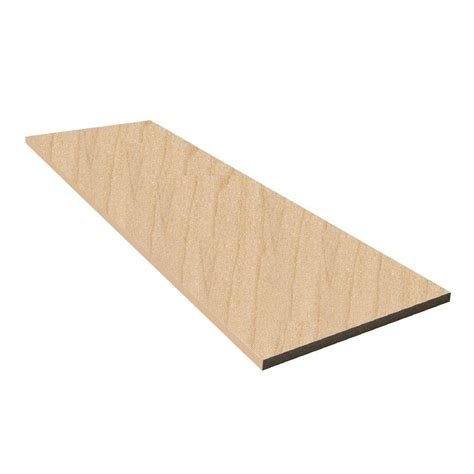 Sturd I Floor Osb by Oriented Strand Board Common 7 16 In X 2 Ft X 4 Ft