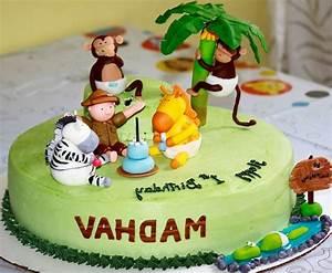 Kindergeburtstag Kuchen Einfach : kuchen f r kindergeburtstag 16 dekoideen f r motivtorten ~ Frokenaadalensverden.com Haus und Dekorationen