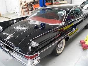 Purchase used 1961 Chrysler 300-G coupe, 413 Dual quads