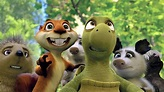 Over the Hedge Review | SBS Movies