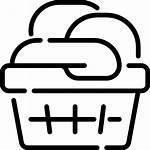 Laundry Icon Icons Designed Freepik Flaticon Vectorified