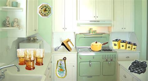 vintage kitchen grlfashionistas blog