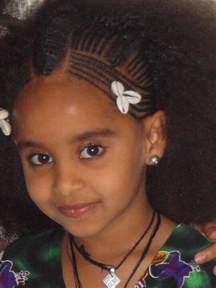 Little Black Girls Braided Hairstyles