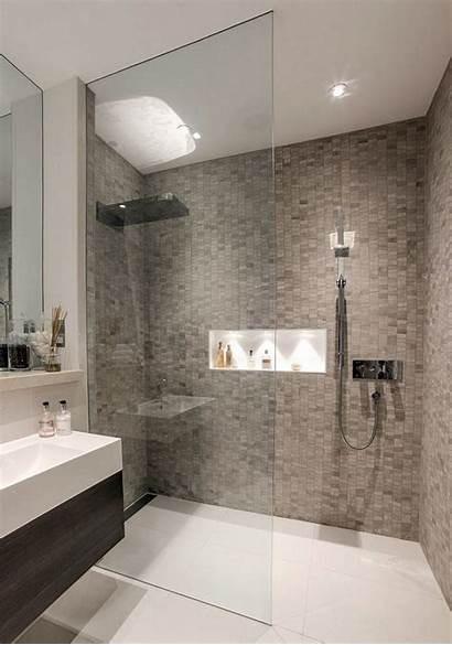 Shower Tile Bathroom Awesome Ceiling Very Moetoe