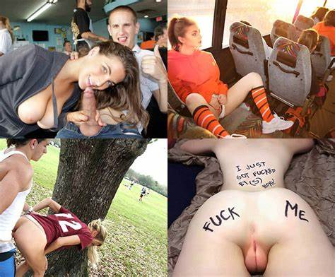 Enormous Collage Junior Girlfriends Get
