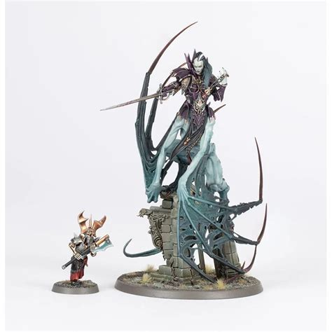 Lauka Vai Mother of Nightmares - Soulblight Gravelords