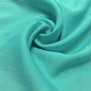 "Solid Rayon Challis Fabric 100% Rayon 54"" Wide $3 99/yard"