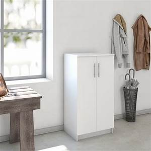 Fächer Weiß Günstig : schuhschrank dalia 7 f cher wei ~ Frokenaadalensverden.com Haus und Dekorationen