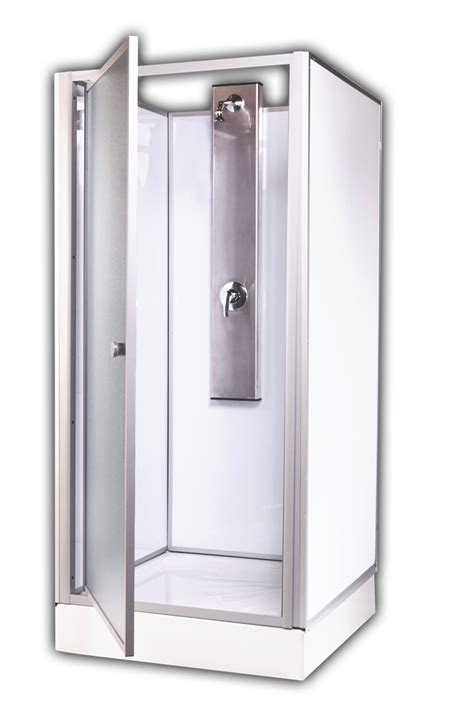 Complete Shower Units by Bathroom Solutions Kitchen Solutions Geza
