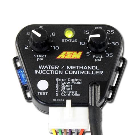 wasser methanol einspritzung wankelshop aem v2 wasser methanol einspritzung kit turbo