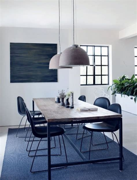 timeless minimalist dining rooms  spaces digsdigs