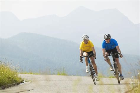 How to Train for a Century Bike Ride