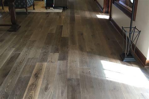 Viking Hardwood Flooring   Big Sky