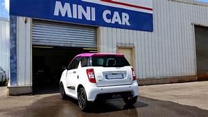 Js Auto Vitrolles : voiture sans permis occasion marseille ligier js50 s rie pink dci vehicules occasion ~ Gottalentnigeria.com Avis de Voitures