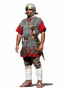 Roman Cavalry Armor