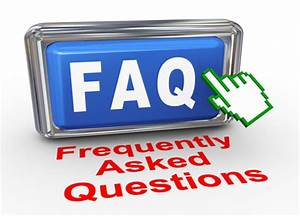 Social Security Frequently Asked Questions