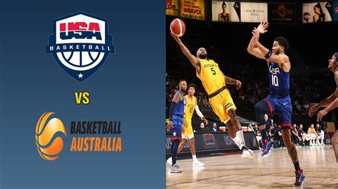Olympic medal round in tokyo. Team USA vs Australia Basketball Highlights | 2021 Tokyo Olympics Exhibition - TKHUNT