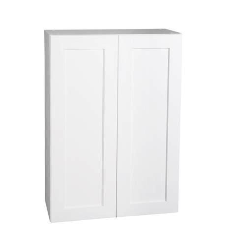 shaker cabinet doors home depot krosswood doors ready to assemble 30x42x13 in shaker 2