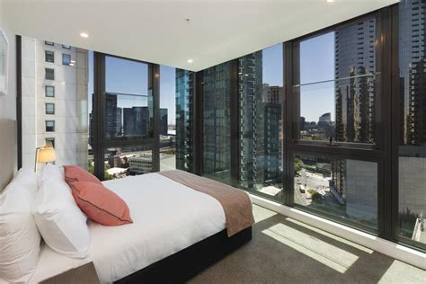 Melbourne Short Stay Apartments  Power Street, Australia