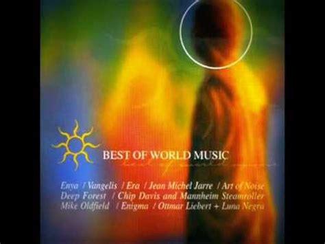 Era, Ameno Track #2 AlbÚm Best Of The Word Music Vol1