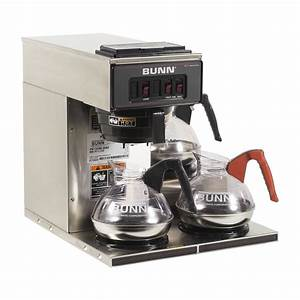 Decanter Brewers   Discount Coffee Equipment  Discount