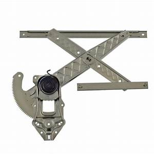 Ford Truck Window Regulators At Monster Auto Parts