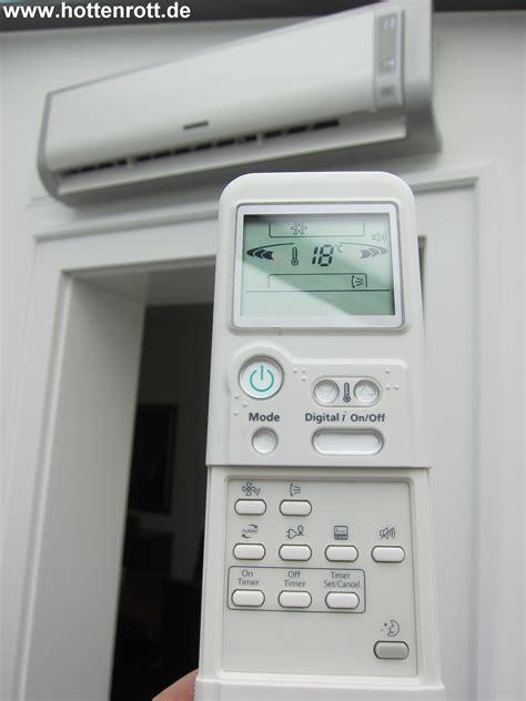 Klimageraete Mobil Oder Nicht by Panasonic Klimaanlage Test Mobiles Klimager T Erfahrungen