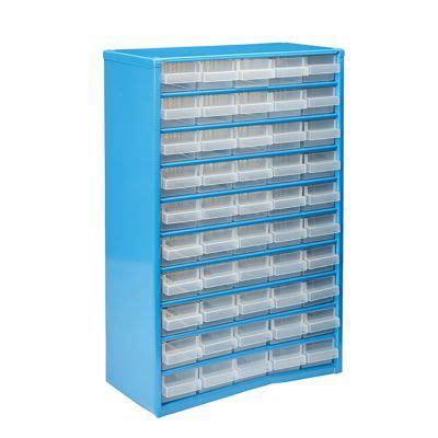 casier de rangement castorama casier de rangement mac allister 50 tiroirs en m 233 tal castorama