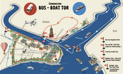 Istanbul Bosphorus Tour By Boat by Istanbul Daily Tours