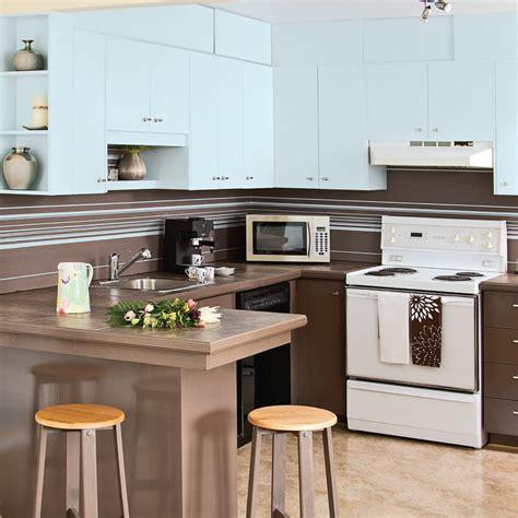 repeindre meubles de cuisine mélaminé peindre meuble cuisine melamine 28 images comment