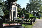 Vienna Central Cemetery - Austria - euro-t-guide - What to ...
