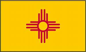 Pin New-mexico-flag on Pinterest