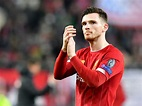 Andrew Robertson: Nobody wants to face Liverpool in Champions League | The Independent