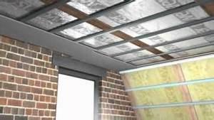 Rigips Unterkonstruktion Dachschräge : dachausbau mit trockenbaul sungen von rigips ~ Lizthompson.info Haus und Dekorationen