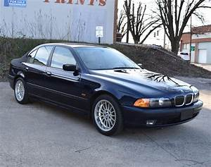 No Reserve  2000 Bmw 540i 6