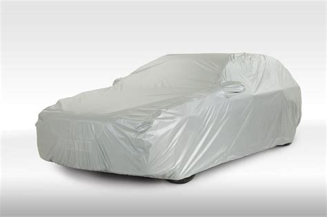 Bmw Z4 (e85) Voyager Outdoor/indoor Car Cover