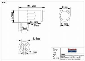 3 5 Mm Female Jack Wiring Diagram  U2014 Untpikapps