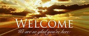 Welcome To GNC Good News Church Bahrain