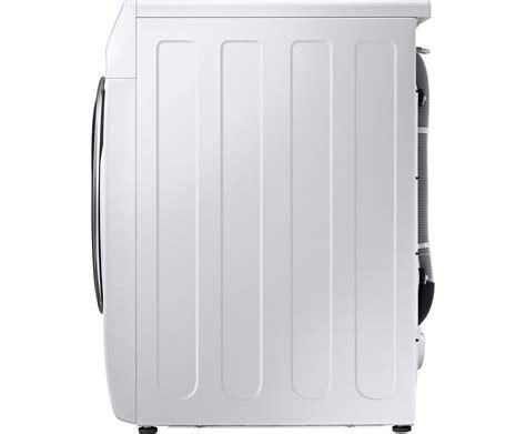 samsung ww10m86bqoa eg waschmaschine freistehend wei 223 neu