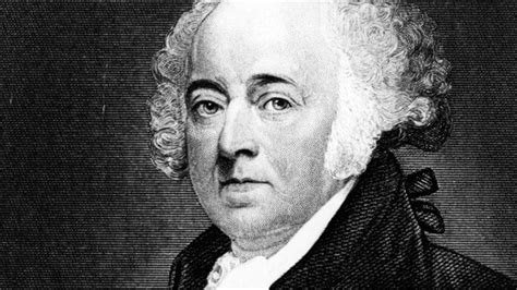 Opinions On John Adams