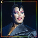 G: Grace Jones from 2019 Pride A-Z Guide | E! News