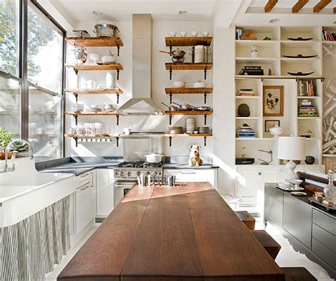 open kitchen shelf ideas open kitchen shelves inspiration
