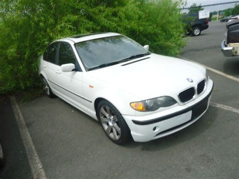 Find Used 2003 Bmw 325i Bad Engine Tow It Away In Capitol