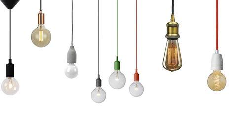 tendance cuisine suspension ampoule 19 modèles à découvrir
