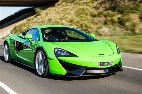 Sports Cars : Australians Buying More Sports Cars For Over k
