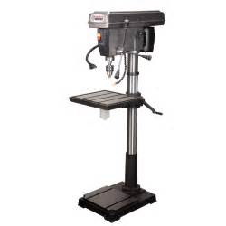 floor drill press 12 speed