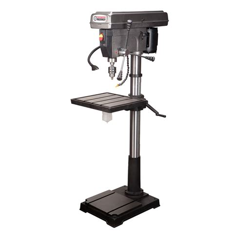 Craftsman Floor Standing Drill Press by Floor Drill Press 12 Speed