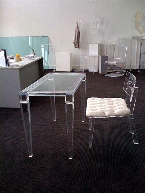 acrylic desk chair clear acrylic office chair cryomats in clear acrylic desk