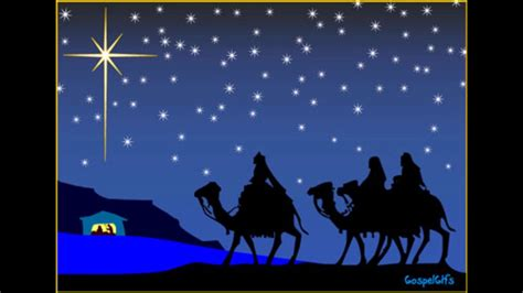 Wise Men Still Follow The Star Video - YouTube
